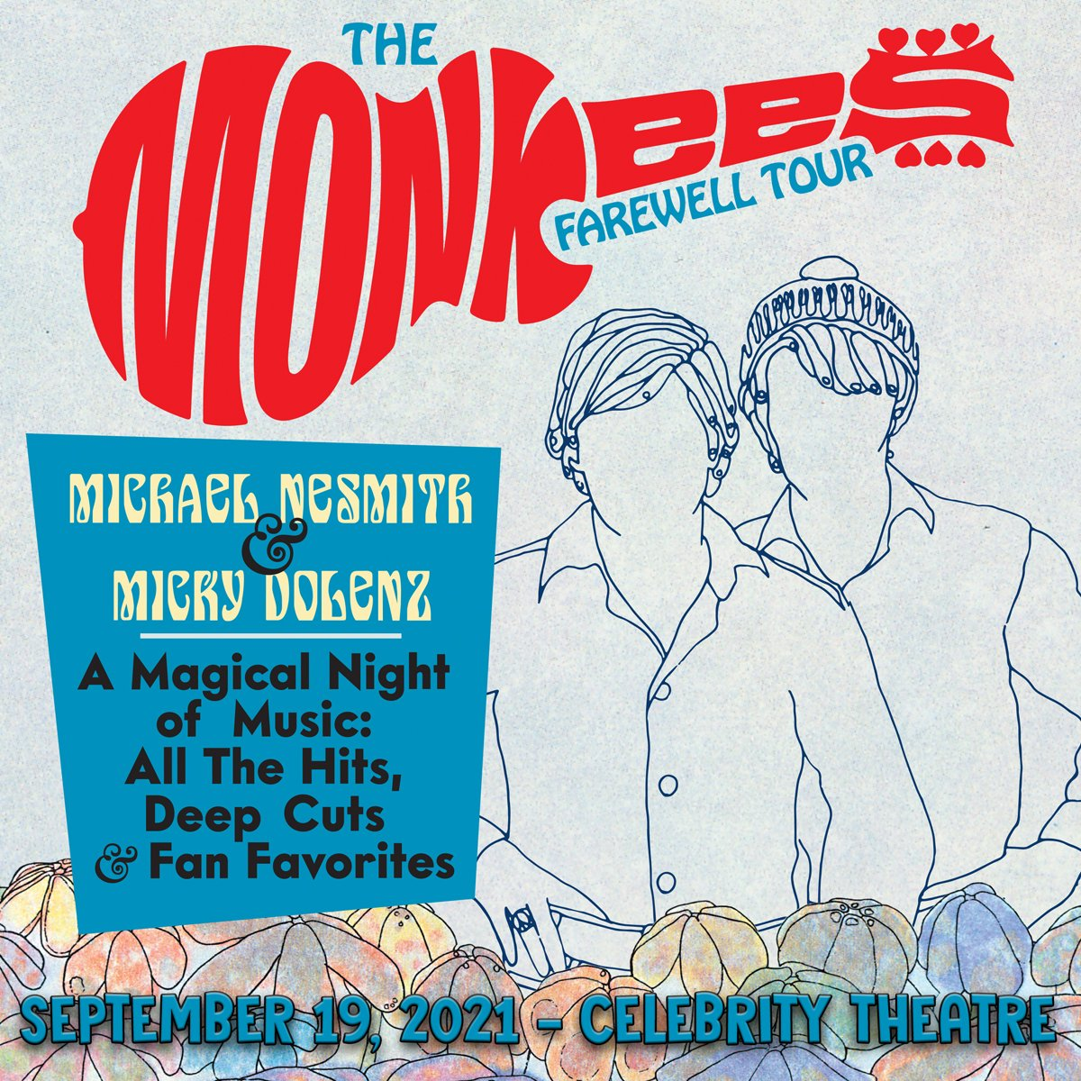 The Monkees IG 1200×1200